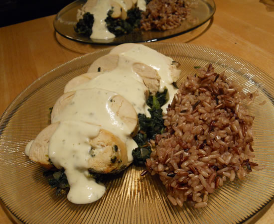 ... cheese stuffed herbed chicken with boursin cheese chicken stuffed with