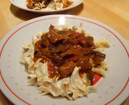 veal goulash with sauerkraut veal goulash sauerkraut 1 jpg veal