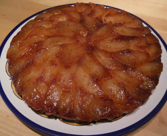upside down cake caramel apple upside down cake upside down caramel ...