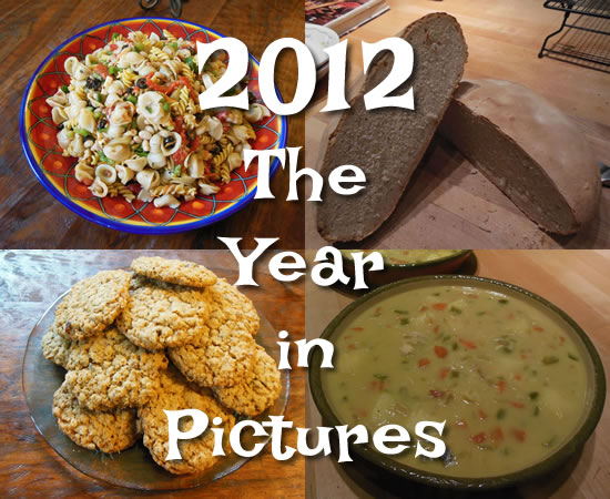 2012 in Pictures