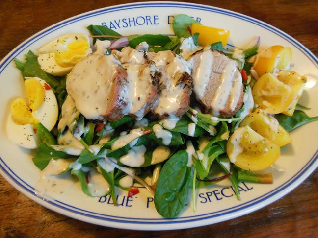 Salads and Stuff