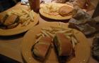 Jakes Wayback Burgers