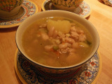 Chicken Soup Cure-All
