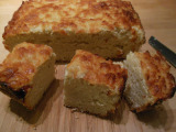 Cheese & Onion Bread