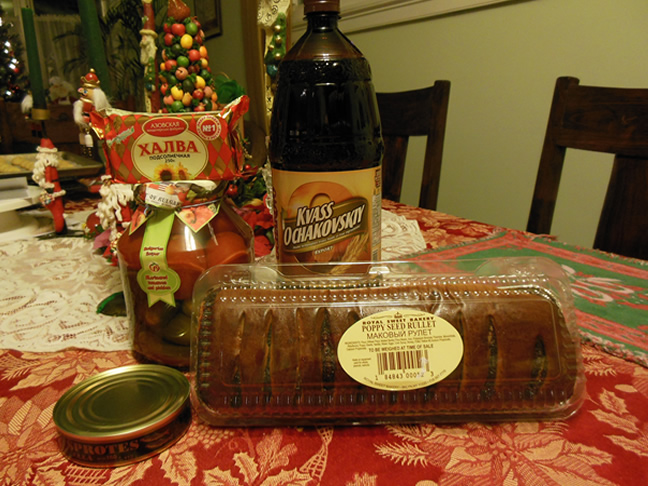 Christmas Traditions – Russian-Style