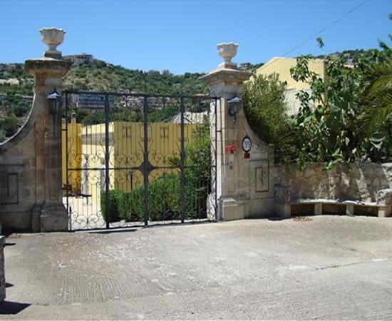 Modica-villa