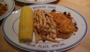 Corn Flake Chicken