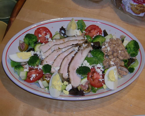 8-2-salad