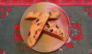 Cannoli Biscotti