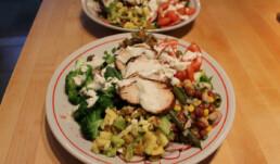 Dinner Salads