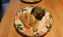 Pepper Stuffed Steak