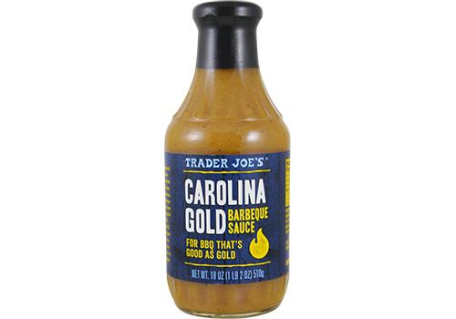 Carolina Gold BBQ Sauce