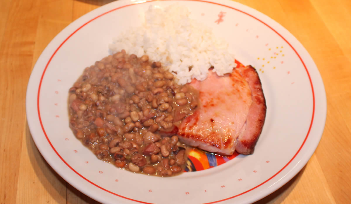 Red Peas