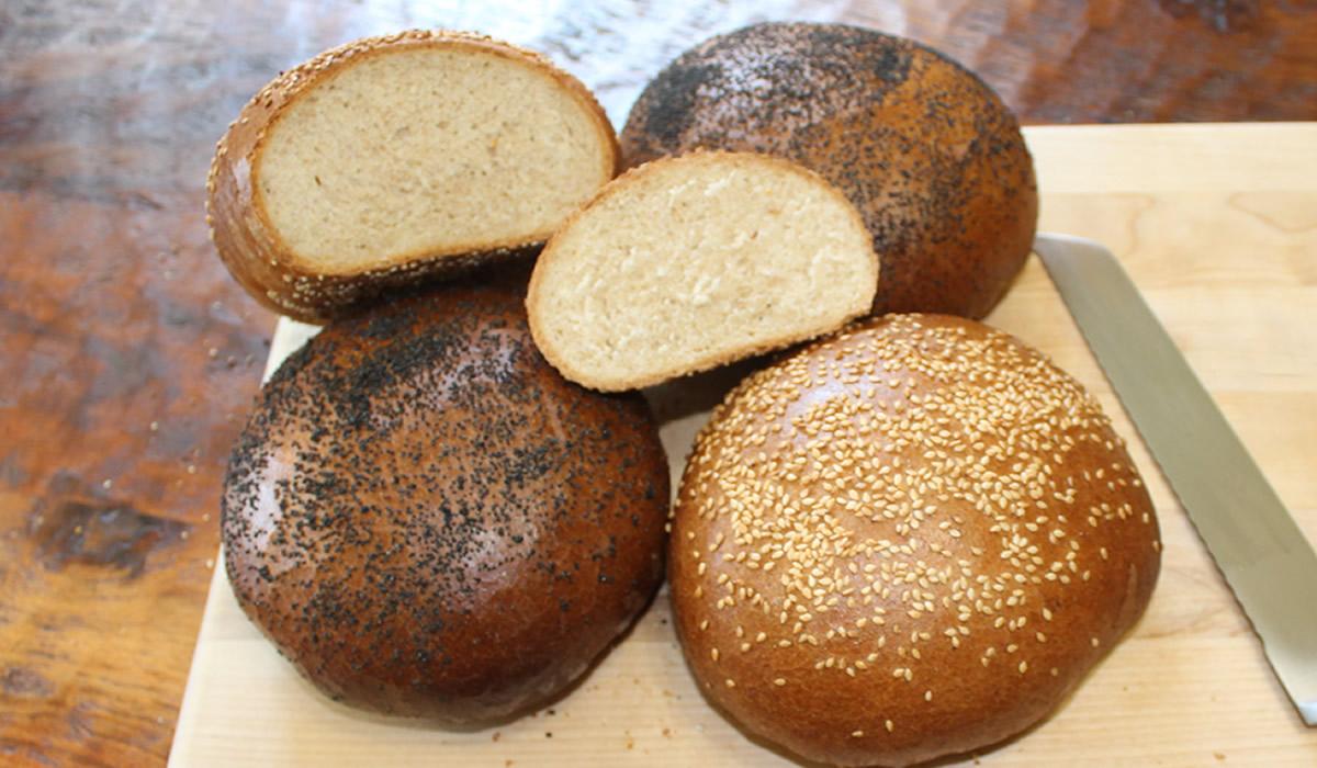 Irish Country Bread